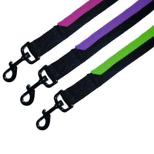 Two tone Horse Lead Line 0
