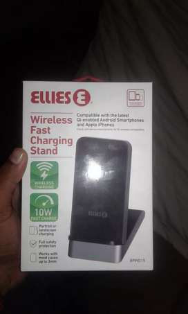 Ellies Wireless charger