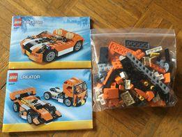 Lego Creator 31017