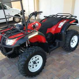 2019 Big Boy 500cc 4X4 ATV Quad