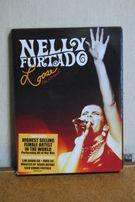 Nelly Furtado CD/DVD
