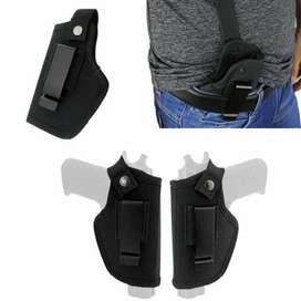 Universal Left and Right Gun Holsters For Sale