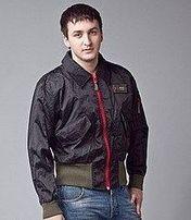 Мужская куртка Buster.SCOTCYGARD Protection OVTERWEAR Германия, S,ХХL