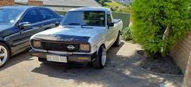Nissan 1400 champ limited edition