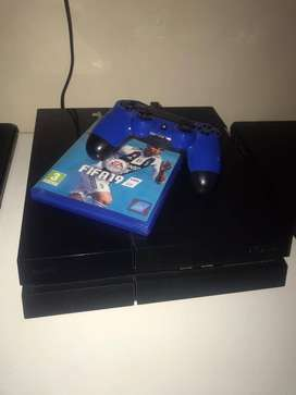 PS4 Console