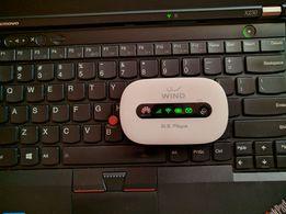 3G Wi-Fi роутер Huawei E5220 (Самый быстрый, работает с 2G и 3G)