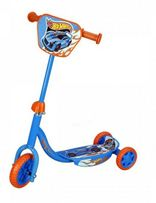Самокат скутер Hot Wheels Лицензионный