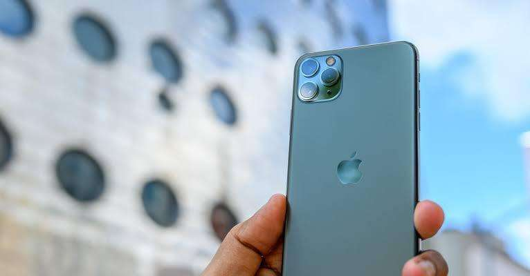 Wanted : iPhone 11 Pro 256GB 0