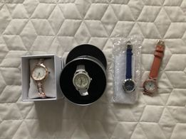 Zegarek nowy prezent damski