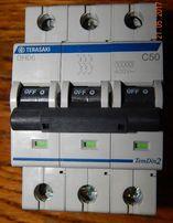 Автоматический выключатель DH06, Terasaki