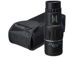 Монокуляр BUSHNELL 16x52 Двойной фокус Бушнелл оптика для наблюдения