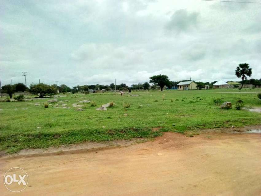 Plot for sale at Kahama town.. 0