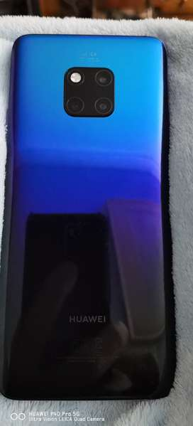 Mate 20pro for urgent sale