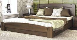 Кровать, каркас-кровать + матрас со склада производителя