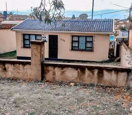 House available for rental at Mdantsane Nu15