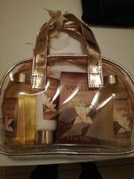 Kosmetyki zapach wanilii wysyłka gratis