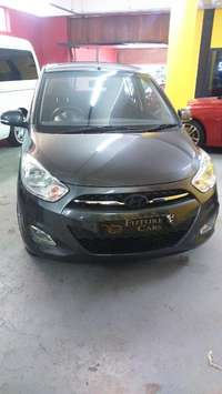 Image of 2013 HYUNDAI i10 1.25 Fluid A/T For sale!!