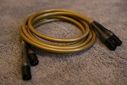 Kabel XLR Cardas Helix Golden 2x1,5m