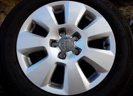 """Felgi aluminiowe Audi A6 C7 A4 B8 5x112 16"""""""