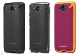 Фирменный чехол PureGear Motorola Droid Turbo Nexus 6 Samsung S7 LG G6