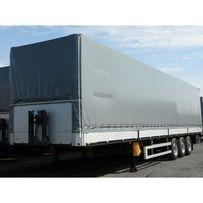 Тенты новые на грузовые авто/еврофура/20-ти тонник/полуприцеп
