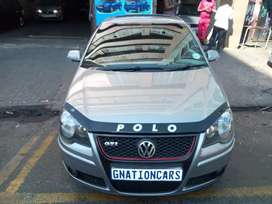VW polo GTi 1.8 for sale