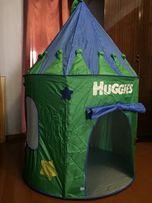 Палатка Huggies