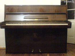 Пианино «Rosler» коричн.