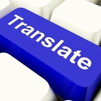 Перевод с английского! быстро и качественно! НЕдорого.
