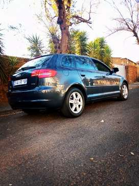 Am selling audie a3 1.4 tfsi