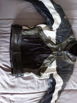 Bike Jacket for lady's R.S.T