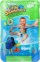 Памперси для плавання swimmers