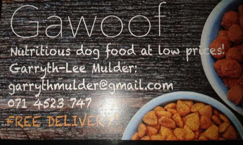 dog food with free delivery 0