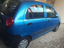 Chevrolet Spark. Low fuel consumption. Good condition.Locally driven