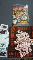 Trefl, gra Rebels vs. Galactic Empire, gra familijna