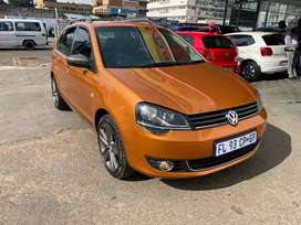 2017 VW Polo 1.6 Max for sale
