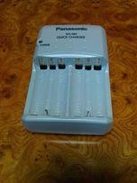 Зарядное автоматическое Panasonic BQ-390 для АА и ААА