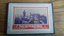 Znaczek Nurnberg