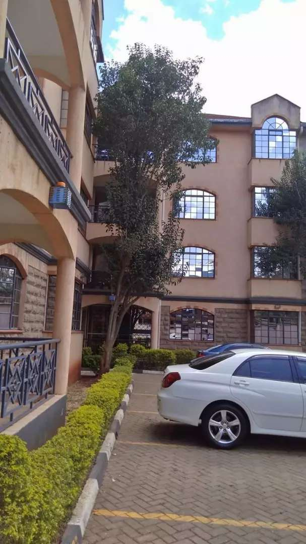 Executive 3br apartment to let in kilimani 0