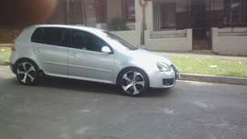 VW GOLF 5 GTI 2.0 LITRE 2008