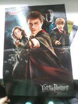 Постеры Гарри Поттер.