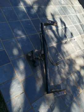 Chevy utility tow bar