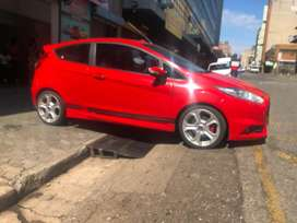 2013 Ford Focus ST 2.0