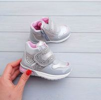 Ботинки, ботинки демисезонные на девочку
