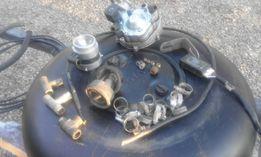 ГБО газова установка 2 покоління.та 4.комплект