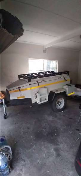 Selling my trailer