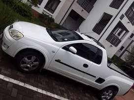 2012 corsa bakkie 1.8 sport manual immaculate condition for sale