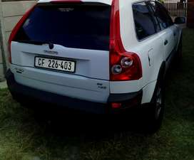 Volvo XC90 T5 Supercharged