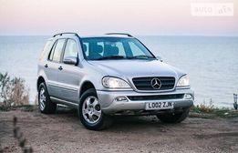Разборка Mercedes ML W163. Запчасти Мерседес МЛ. Шрот. Одесса