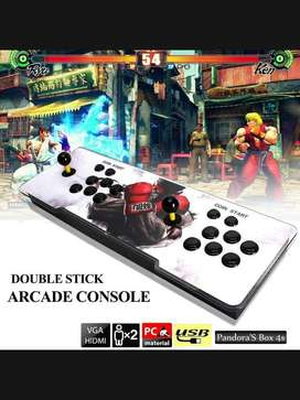 amusement console with 3188 games Free Courier guy delivery including